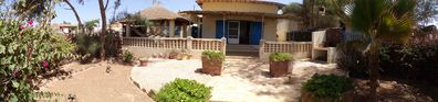 Photo for Senegalese house for sale on the waterfront, 30 minutes from the airport