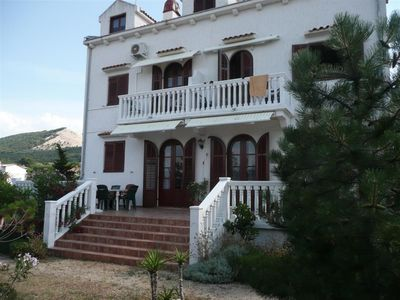 Photo for Holiday apartment only 200 m from the beach