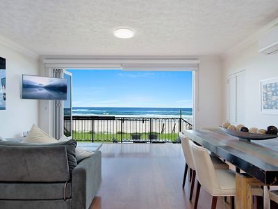 Photo for 3BR Apartment Vacation Rental in Palm Beach, QLD