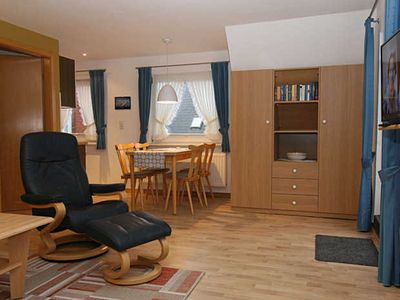 Photo for 1BR Apartment Vacation Rental in Hörnum Auf Sylt