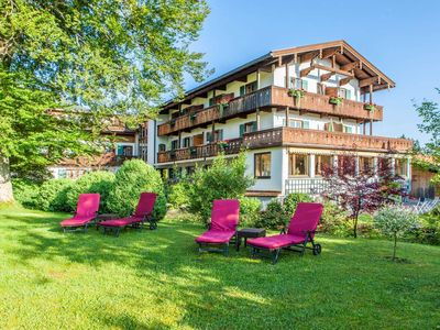 Photo for Apartment Vacation Rental in Bad Wiessee