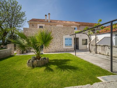 Photo for 2BR Apartment Vacation Rental in Zadar, Zadar