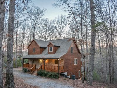 Photo for Located 15 Minutes From BLUE RIDGE, GA!