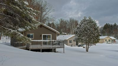 Photo for Traditional 2 Bedroom Cottage