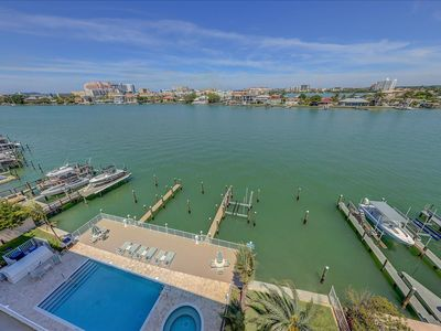 Photo for 4BR Condo Vacation Rental in Clearwater, Florida