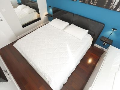 Photo for Apartments Toni Split / A1 One Bedroom