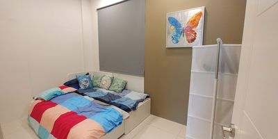 Photo for 3BR Apartment Vacation Rental in Penang, Pulau Pinang