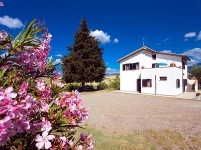 Photo for Holiday house Castel del Piano for 3 - 12 persons with 5 bedrooms - Farmhouse