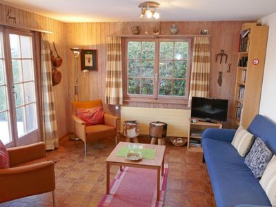 Photo for Apartment Le Crêt 2 in Nendaz - 4 persons, 1 bedrooms