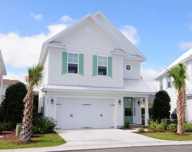 Luxury Beach Cottage at North Beach Plantation - Rated #1 ...