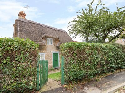 Photo for 1BR Cottage Vacation Rental in Oakham, East Anglia