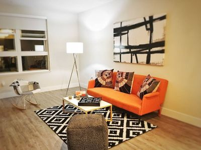Photo for Luxe 2BR/2BA Apartment in Central Silicon Valley