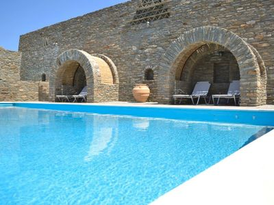 Photo for Adults only-Andros Serenity Faskomilo