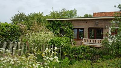 Photo for Detached and atmospheric holiday home with fenced yard.