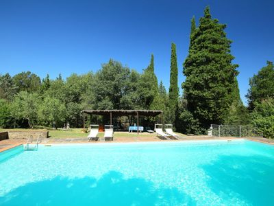 Photo for Vacation home Dalia in Lucignano - 4 persons, 2 bedrooms