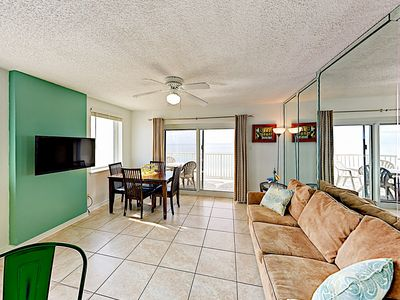 Photo for Gulf-View Condo with Unbeatable Panoramas