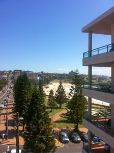 Photo for Views overlooking the sparkling sands of Coogee Beach.
