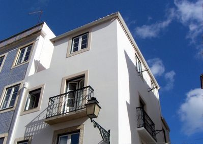 Sao Vicente - Old Town House
