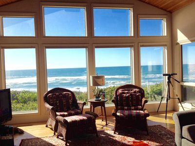 Photo for Executive Oceanfront Home
