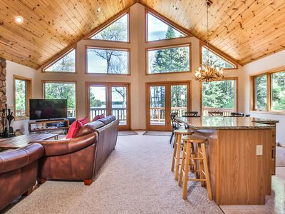Photo for Sandy Cove - Hiller Vacation Homes - 4 Bedroom, 3 Bathroom, Free WIFI