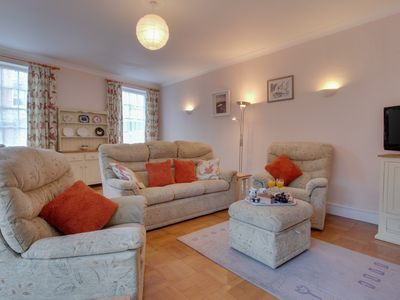Photo for Mews Cottage - Three Bedroom House, Sleeps 6