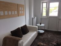 Clean, Very comfortable apartment with easy off street parking