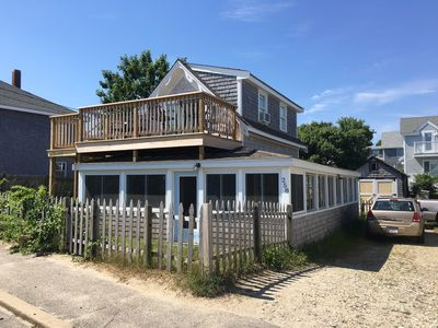 Photo for Beautiful Beach House with Guest House on White Horse Beach Stunning Ocean Views