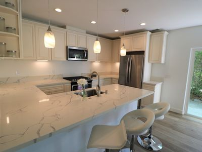 Photo for Classy & Relaxing New Remodel Gateway Home, close to all San Diego has to off