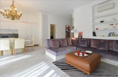 Photo for Experience luxury in Milan city center!