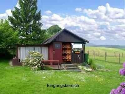 Photo for Holiday house for 2 guests with 34m² in Gohrisch (125537)