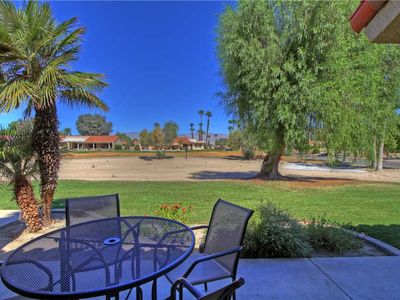 PS590 - Palm Desert Resort CC - Located on #15 Tee & Close to Pool!