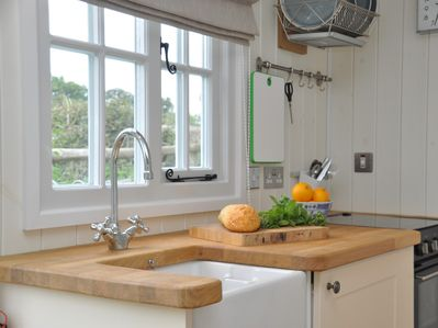 Hand crafted worktops