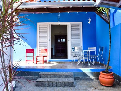 """Photo for BEAUTIFUL AND COZY COTTAGE - VILLA DINIZ """"TIDE MANSA"""""""