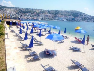 Photo for Apartment for holidays in Saranda - Alba
