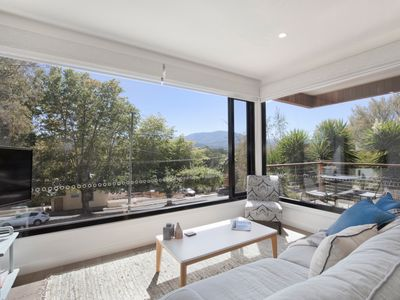 Photo for 1BR Apartment Vacation Rental in Healesville, VIC