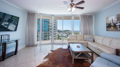 Photo for CRB0609 - Stunning Unit with Bay and Gul