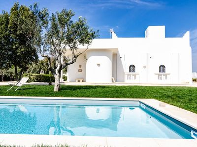 Photo for CORTE DEI GRECI - Best and rest in Salento, on the border between sea and countryside