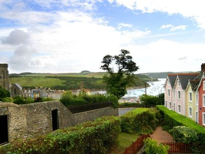 Photo for 1BR Cottage Vacation Rental in SALCOMBE, South West England