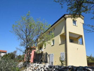 Photo for Holiday apartment Malinska for 4 - 5 persons with 2 bedrooms - Holiday apartment