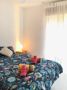 Photo for Holiday apartment Málaga for 1 person with 1 bedroom - Holiday apartment