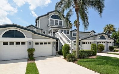 Photo for Siesta Key Condo - Walk to America's #1 Siesta Beach! Perfect for Family!