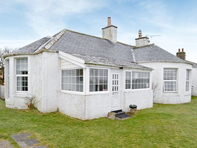 Photo for 4 bedroom accommodation in Southerness near Dumfries