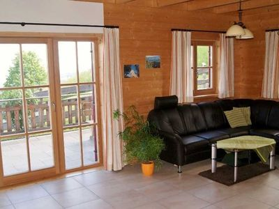 Photo for Holiday house 3 bedrooms - Wohnferiendorf Pölllauberg