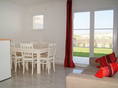 Photo for Vacation home Indigo II in Biscarrosse - 7 persons, 3 bedrooms