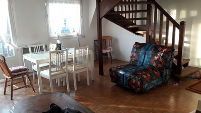 Photo for 3 ROOMS IN DEAUVILLE