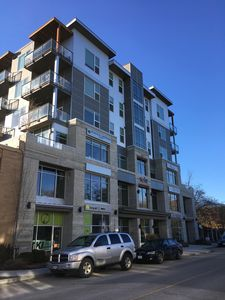 Photo for Studio Condo In the Heart of Downtown Kelowna