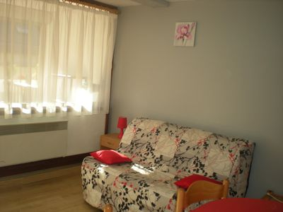 Photo for APARTMENT 4 PEOPLE SAINT LARY VILLAGE