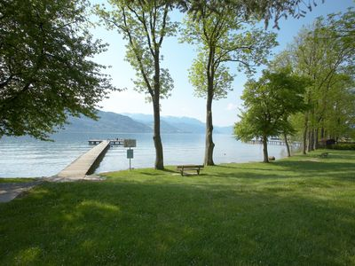 Photo for 7BR House Vacation Rental in Weißenbach am Attersee