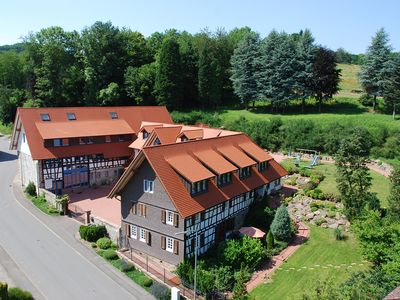 Photo for Charming holiday rental and top equipment in lime rock Glattbach