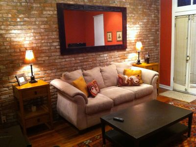 Photo for Luxury Brownstones in Historic Soulard